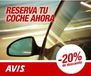 Promocion 20% descuento